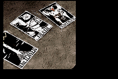 Max Payne - tarot show - User Screenshot