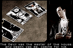 Max Payne - tarot - User Screenshot