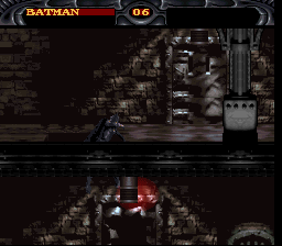 Batman Forever -  - User Screenshot