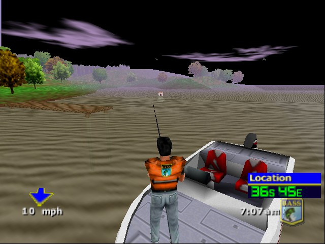 Bassmasters 2000 -  - User Screenshot