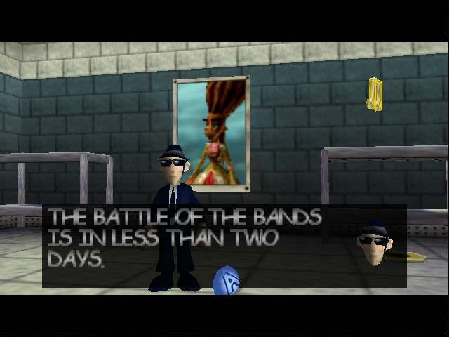 Blues Brothers 2000 -  - User Screenshot
