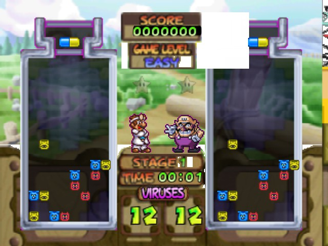 Dr. Mario 64 -  - User Screenshot