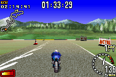 Moto GP -  - User Screenshot