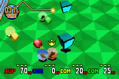 AiAi -Mini-Game Monkey Fight:Monkey Fight - User Screenshot