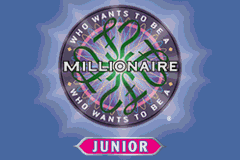 Who Wants to Be a Millionaire Junior -  - User Screenshot