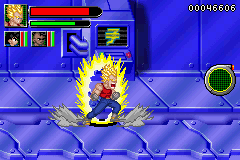 Dragon Ball GT - Transformation - Vegeta MAD!!!!!!!!!!!!!!!!!!!! - User Screenshot