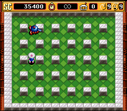 Super Bomberman 2 - Die, F***er! - User Screenshot