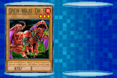 Yu-Gi-Oh! GX - Duel Academy - take that!!! - User Screenshot