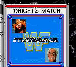 WWF Royal Rumble - Legendary Match - User Screenshot