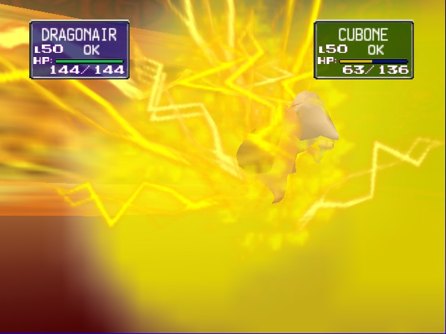 Pokemon Stadium - thats what happens when a cubone meets me - User Screenshot
