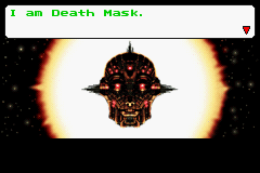 Astro Boy - Omega Factor - Death Mask - User Screenshot
