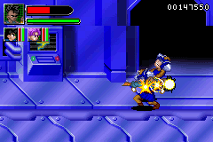 Dragon Ball GT - Transformation - Headsmash - User Screenshot
