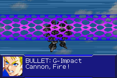 Super Robot Taisen - Original Generation 2 - Nice.... - User Screenshot