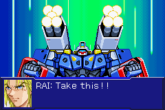 Super Robot Taisen - Original Generation 2 - HiZol Cannon - User Screenshot