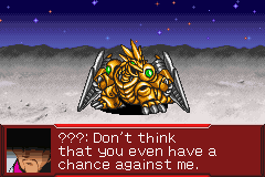 Super Robot Taisen - Original Generation 2 - I knew there was a dragon somewhere! - User Screenshot