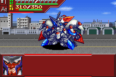 Super Robot Taisen - Original Generation 2 - This looks pretty bad..... - User Screenshot