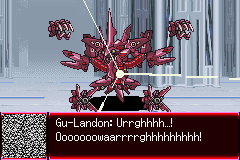 Super Robot Taisen J (english translation) - Game Over....I win - User Screenshot