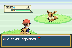 Pokemon Kohaku Adventures - i killed it D: - User Screenshot