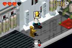 LEGO Star Wars II - The Original Trilogy - finaly his usefull - User Screenshot