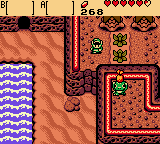 Zelda - Oracle of Ages - omg they noobs have my equipments! - User Screenshot