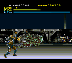 Alien vs. Predator - if you play this u will be facehugged - User Screenshot