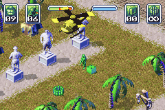 Army Men - Operation Green -  - User Screenshot
