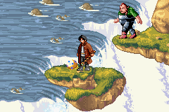 Dinotopia - The Timestone Pirates -  - User Screenshot
