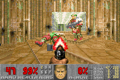 Doom II -  - User Screenshot