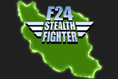 F24 Stealth Fighter -  - User Screenshot