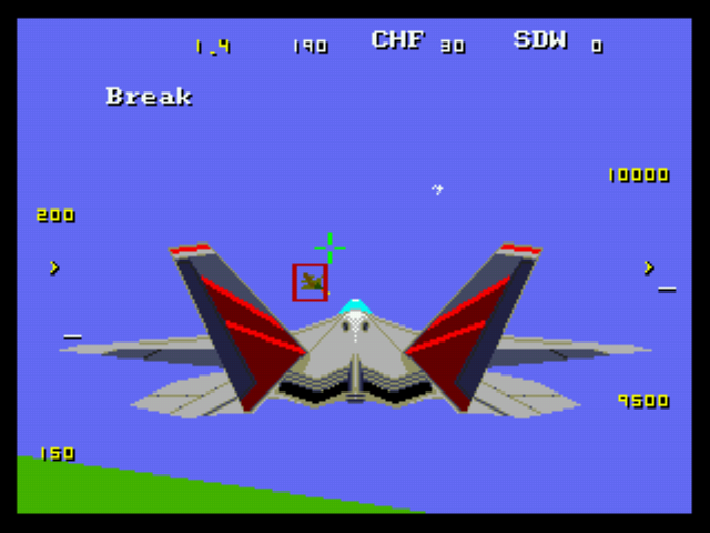 F-22 Interceptor -  - User Screenshot