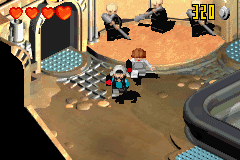 LEGO Star Wars II - The Original Trilogy -  - User Screenshot