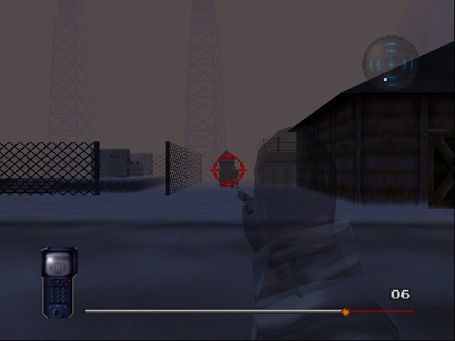 Mission Impossible - Level  - epic aim mode...still lost thou - User Screenshot