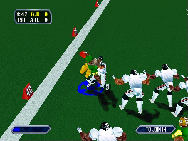 nfl games playing now nfl blitz n64