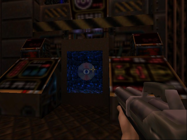 Quake II -  - User Screenshot