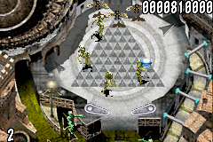 Pinball of the Dead, The -  - User Screenshot