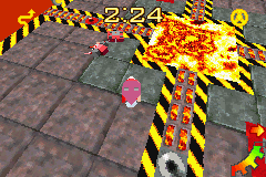 Robot Wars - Extreme Destruction -  - User Screenshot