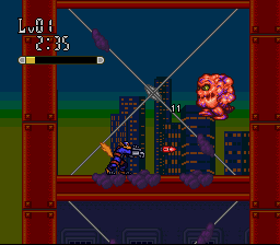 SWAT Kats - The Radical Squadron -  - User Screenshot