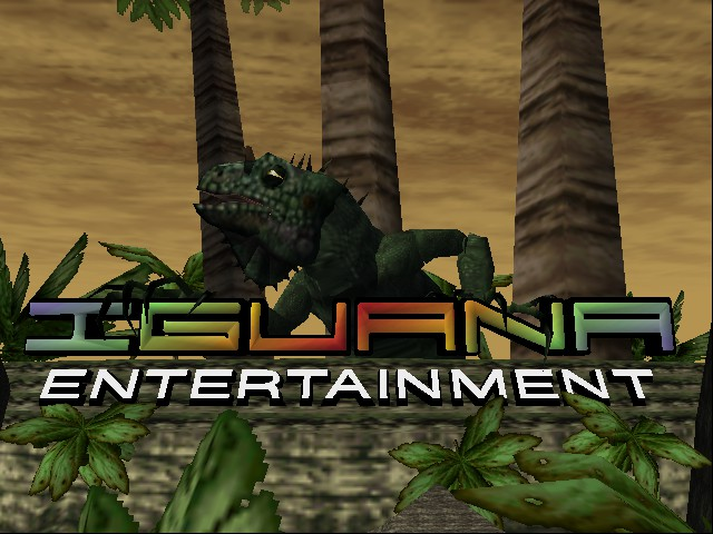 Turok - Dinosaur Hunter -  - User Screenshot