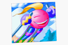Rayman Advance -  - User Screenshot