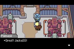 Mother 3 (english translation) - nice name - User Screenshot