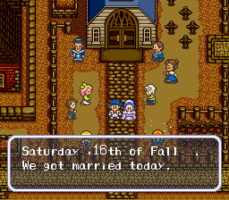 Play Harvest Moon Online SNES Game Rom - Super Nintendo