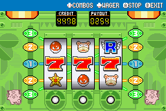 Pokemon Leaf Green - Becoming a professional gambler - User Screenshot