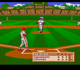 Hardball III - Level  -  - User Screenshot