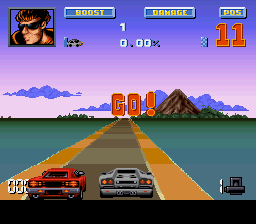 Lamborghini - American Challenge - Level  -  - User Screenshot
