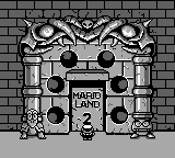 Super Mario Land - WHERE DID THIS COME FROM??? - User Screenshot
