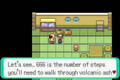 Pokemon Emerald 386 - WHITE FLUTE IS SATANIC! - User Screenshot