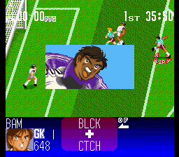 free download game ps1 captain tsubasa