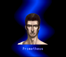 Populous II - Trials of the Olympian God - Enemy - User Screenshot