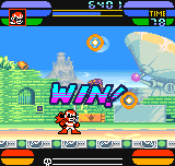Rockman - Battle & Fighters -  - User Screenshot