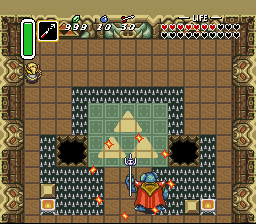Zelda 3 - Goddess of Wisdom -  - User Screenshot